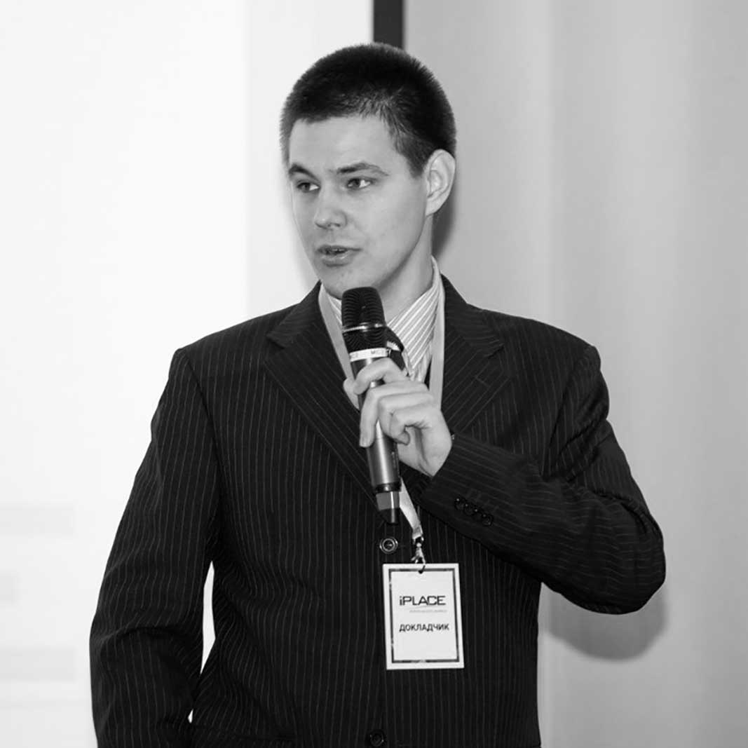 Андрей Поскряков