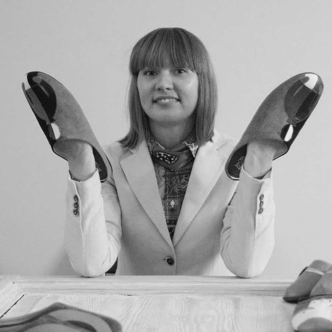 Людмила Разгуляева-Благонравова